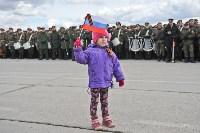 Репетиция Парада Победы в подмосковном Алабино, Фото: 33