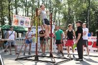Возрождение традиции ГТО. 8 августа 2015 года, Фото: 42