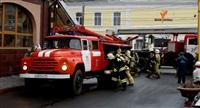 Пожарно-тактические учения в ТЦ «Гостиный двор», Фото: 8