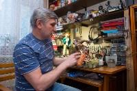 Тульский мастер-кукольник Юрий Фадеев, Фото: 36