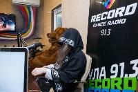 Нейромонах Феофан на Радио Рекорд, Фото: 28