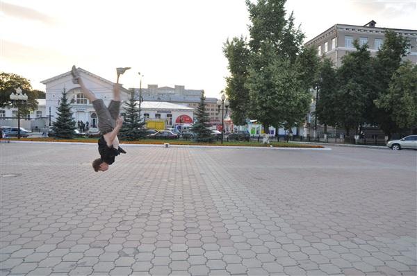 Ходи по земле правильно))