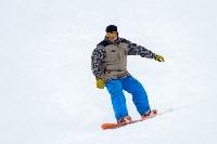 II-ой этап Кубка Тулы по сноуборду., Фото: 30