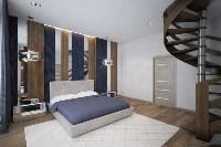 Дизайн интерьера в Туле: выбираем профессионалов, которые воплотят ваши мечты, Фото: 45