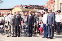 85-летие ВДВ на площади Ленина в Туле, Фото: 22