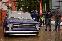 В Туле состоялся автомобильный фестиваль «Пушка», Фото: 39