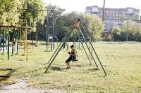 Детские площадки в Тульских дворах, Фото: 26