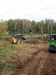 В Рогожинском парке Тулы навели порядок, Фото: 4