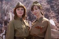 В Центральном парке воссоздали боевой подвиг советских солдат, Фото: 20