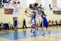 Женский баскетбол, Фото: 48
