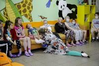 Праздник для детей в больнице, Фото: 30