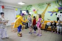 Праздник для детей в больнице, Фото: 14