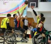 Чемпионат России по баскетболу на колясках в Алексине., Фото: 9