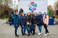 Акция год до старта ХIХ Всемирного фестиваля молодежи и студентов – 2017, Фото: 12