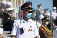 Парад Победы в Туле-2020, Фото: 131
