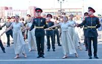 Присяга в Тульском суворовском училище: фоторепортаж, Фото: 44