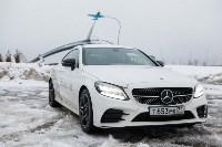 Mercedes С-класс купе, Фото: 6