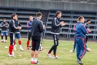 Тульский «Арсенал» готовится к выезду в Нижний Новгород, Фото: 24