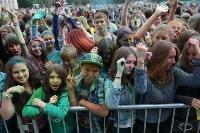 ColorFest в Туле. Фестиваль красок Холи. 18 июля 2015, Фото: 28