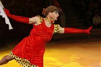 Губернаторская ёлка в цирке. 25 декабря, Фото: 31