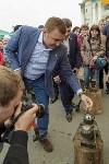 Алексей Дюмин посетил Епифанскую ярмарку, Фото: 14