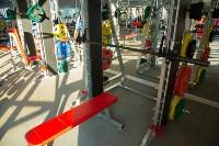 В Туле открылся спорт-комплекс «Фитнес-парк», Фото: 49