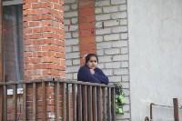 Снос цыганских домов на Косой Горе, Фото: 46