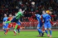 «Арсенал» Тула - «Сибирь» Новосибирск - 3:1., Фото: 123