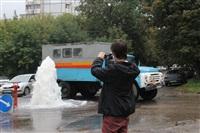 Фонтан на пересечении ул. Свободы и ул. Каминского, Фото: 4