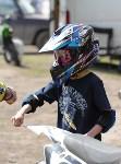 Юные мотоциклисты соревновались в мотокроссе в Новомосковске, Фото: 83