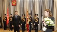 Награждение медалями «За вклад в развитие Тульской области», Фото: 5