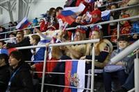 Керлинг на Олимпиаде в Сочи, Фото: 13