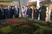 Фото предоставлены пресс-службой правительства Тульской области., Фото: 117