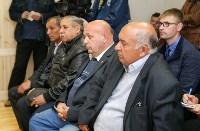 Евгений Авилов встретился с баронами цыганского поселения в Плеханово, Фото: 1