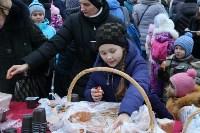 На площади Ленина в Туле открылась новогодняя ярмарка , Фото: 2