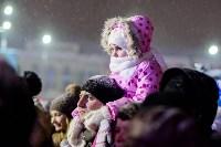 На площади Ленина прошло закрытие главной городской ёлки, Фото: 13
