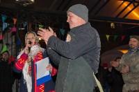 Ночь искусств в Туле: Резьба по дереву вслепую и фестиваль «Белое каление», Фото: 12