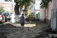 Улицы города без асфальта, Фото: 15