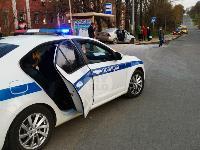 Авария на Косой Горе в Туле, Фото: 1