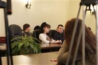 Урок мужества от Владимира Груздева. 12 февраля 2014, Фото: 2