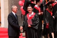 Вручение дипломов магистрам ТулГУ. 4.07.2014, Фото: 118