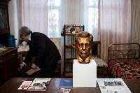 В Туле открылся музей-квартира Симона Шейнина, Фото: 8
