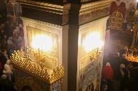 Пасхальное богослужение в Успенском соборе, Фото: 4