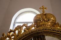В храме Тульской области замироточили девять икон и семь крестов, Фото: 19