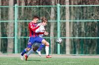 «Арсенал-м» - ЦСКА-м - 0:0, Фото: 20