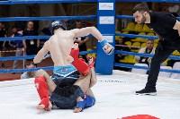 В Туле открылись чемпионат и первенство ЦФО по смешанному боевому единоборству, Фото: 1
