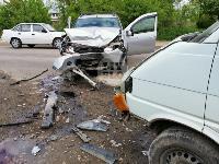 ДТП на Епифанском шоссе, 27.05.20, Фото: 14