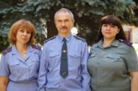 Полицейские семьи, Фото: 27
