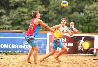 Финальный этап чемпионата Тульской области по пляжному волейболу, Фото: 31