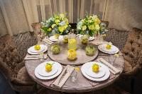Готовимся к свадьбе: одежда, украшение праздника, музыка и цветы, Фото: 3